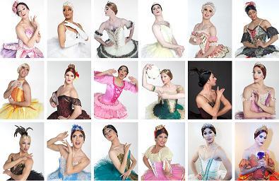 Balletopener