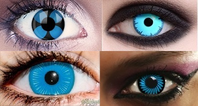 BlueEyeCollage