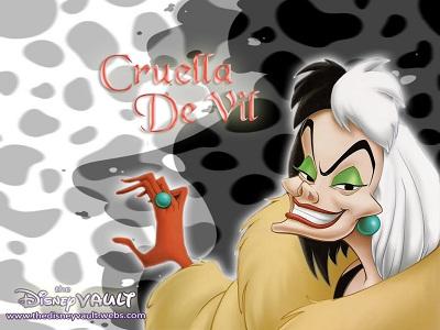 CrueladeVil2SML
