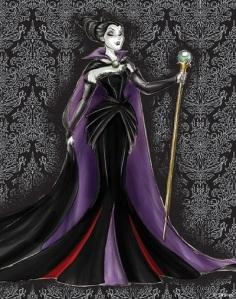 MaleficentsketchSML