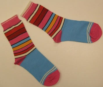 Pactsocks