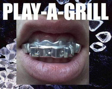 Play-a-Grill