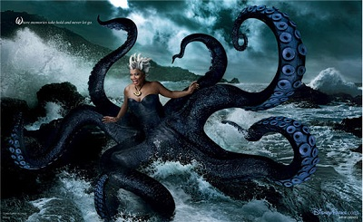 queen_latifah_ursula_disney_dream_Annie_LeibovitzSML