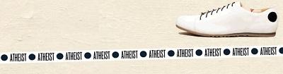 AtheistFootwearTape400