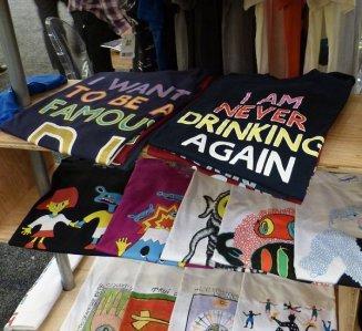 LimoLand T-shirts at Capsule