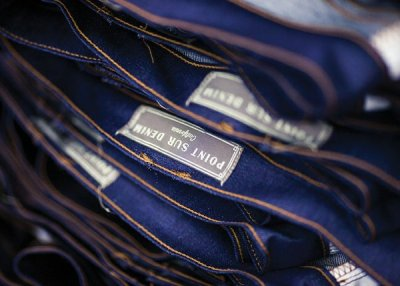 J. Crew's Point Sur Denim collection is inspired by and made in L.A.