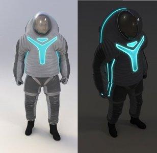 "NASA's ""Technology"" design"