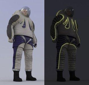 """NASA's """"Trends in Society"""" design"""