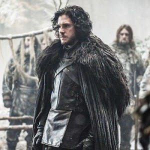 "Jon Snow's Night's Watch cloak from ""Game of Thrones"""
